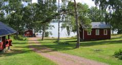 Stugor bo på Åland