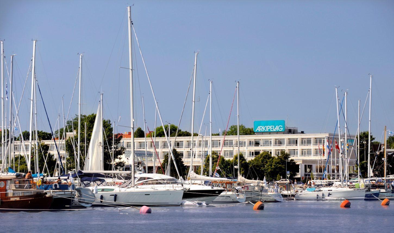 Hotell åland